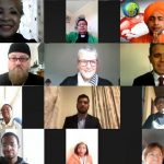 Religious leaders unite in prayer for peace during COVID-19
